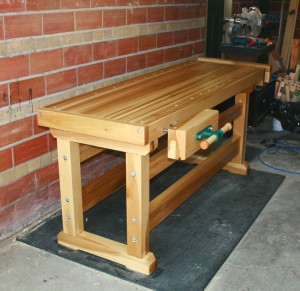 Workbench in Place