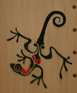 3 - Gecko