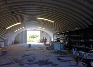 15-Hangar