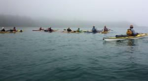 12-The fog lifting
