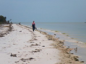 008-Denise at Pavillion Key